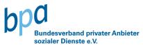 bpa Bundesverband privater Anbieter sozialer Dienste e.V.